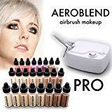 Professional Airbrush Makeup System Makeup Airbrush Kit Reviews 2017s Top 10 Kits Compared