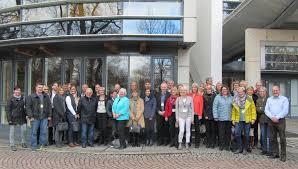 Klinik Bad Arolsen Deutsche Tinnitus Liga E V 20 Klinikvertretertreffen