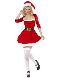 womens christmas costumes fancydress com