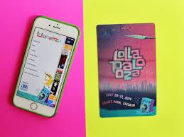 Lollapalooza Map 10 Tips For Surviving Lollapalooza Weekend 2016 Simply Sinova