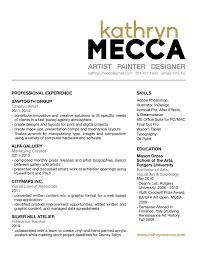 rutgers resume resume kathryn mecca design