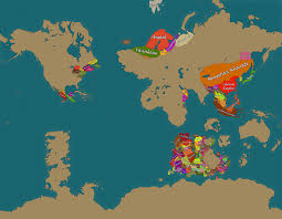 Thedas Map Midgard Political Map Hol 8 By Tomme23 On Deviantart