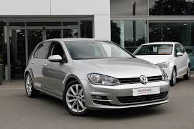 used volkswagen golf gt 1 4 cars for sale motors co uk