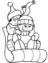 coloring pages about winter free winter coloring pages selection free coloring pages free winter