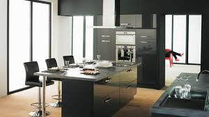 ilots central pour cuisine cuisine avec ilot central get green design de maison