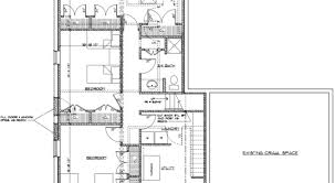 30 family floor plans multi family plan 64952 at