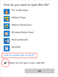how do i open apk files how to open an apk file using winrar or 7 zip on windows