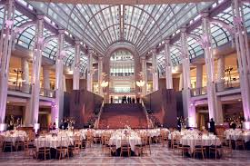 modern wedding locations in dc united with