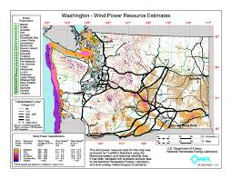 Blm Maps Colorado by Wind Energy Development Maps