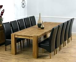 dining table fascinating large round dining table seats about