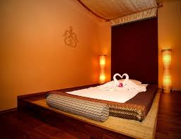 fresh thai massage room design 15229