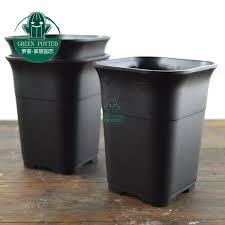 Square Planter Pots by Online Get Cheap Square Plastic Plant Pots Aliexpress Com