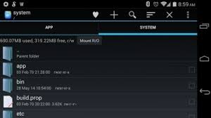 root manager apk root explorer best file manager app for your rooted android devices