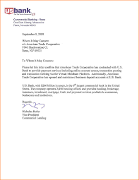 personal job reference letter