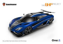 one 1 koenigsegg koenigsegg one 1 by bhp project
