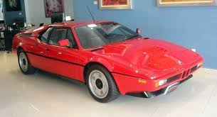 bmw sports cars for sale 1980 bmw m1 coupe with only 2 200 pops up for sale in
