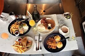 Coastal Kitchen Capitol Hill - giveaway breakfast for dinner with coastal kitchen kfclovesyou