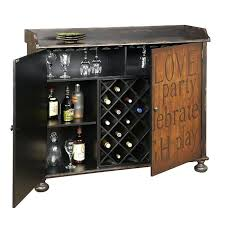 Small Bar Cabinet Furniture Furniture Bar Goods Wine Rack Small Wine Cabinet Furniture Wooden