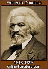 Frederick Douglass The Literature Network