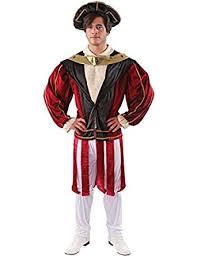 Tudor Halloween Costumes Amazon Orion Costumes Mens History Tudor Medieval King Henry