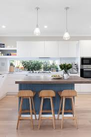 kitchen with white cabinets and wood countertops 54 white cabinets with butcher block countertops timeless