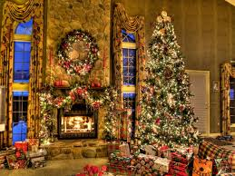 fireplace decoration ideas for christmas 2014 trendy mods com