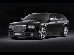 2006 chrysler 300 c srt8 touring image