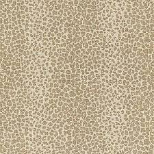 leopard fabric schumacher leopard linen print sesame fabric