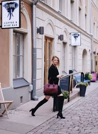 shopping guide for over the knee boots by sofia ruutu