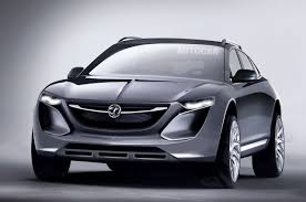 opel cars 2016 vauxhall plans three new suvs autocar