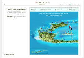Map Of Bermuda Bermuda Alexander U0026 Tom
