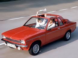 opel kadett wagon opel kadett c aero 1976 classic cars u0026 youngtimer pinterest