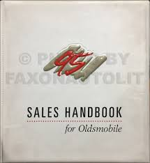 1995 oldsmobile color u0026 upholstery album data book original