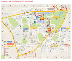 Pacific University Campus Map Welcome Isee17 Sydney Australia