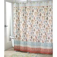Seashell Shower Curtains Buy Seashell Shower Curtains From Bed Bath Beyond