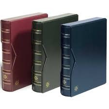 binder photo album vario classic binder album with leatherette cover