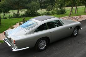 old aston martin james bond martin db5 worthy of james bond set for nov auction