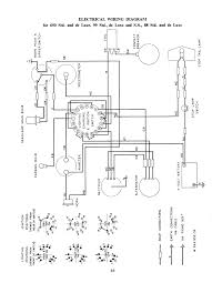 wiring diagram norton norton commando wiring diagram wiring