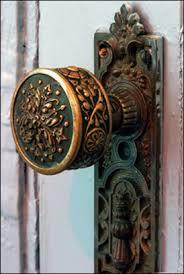 Vintage Glass Door Knobs by 25 Unique Vintage Door Handles Antique Door Hardware Antique
