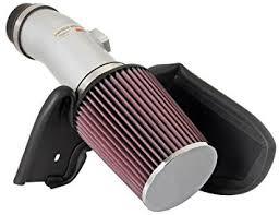amazon com k u0026n performance cold air intake kit 69 1210ts with