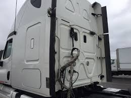 2012 used freightliner cascadia 4 year warranty included at