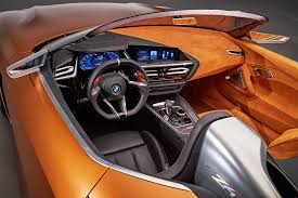 jeep chief concept interior by design bmw z4 concept and bmw concept 8 automobile magazine