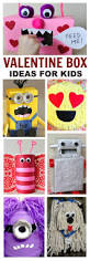 Monster Valentine Box Decorating Ideas by Best 25 Valentine Box Ideas On Pinterest Valentine Boxes For