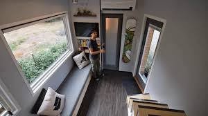 Tuff Shed Tiny House by Shed Tiny House An Outdoor Lovers Dream Youtube