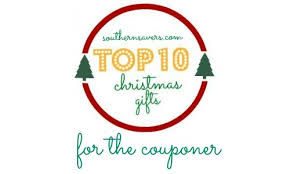 gift ideas top gifts for the couponer southern savers