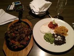 half price restaurant fajitas go on monday its half price 12 picture of el toro