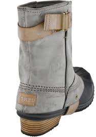 womens sorel boots sale canada sorel slimpack s charcoal sale outlet store