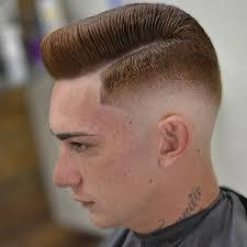 50s 60spompadour haircut the pompadour haircut