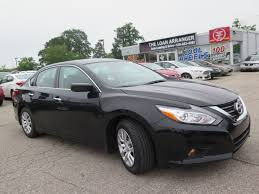 nissan altima for sale ontario used 2016 nissan altima for sale in barrie ontario carpages ca