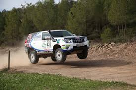 xavier foj u2013 an interview with a dakar rally veteran